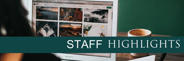 Holistic Consultation staff highlights
